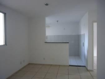 Apartamento   Camargos (Belo Horizonte)   R$  500,00