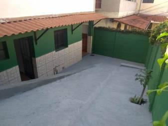 Casa   Camargos (Belo Horizonte)   R$  700,00