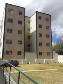 Apartamento   Novo Campinho (Pedro Leopoldo)   R$  650,00
