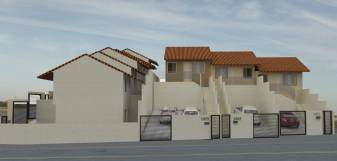 Casa geminada   Felipe Cláudio (Pedro Leopoldo)   R$  174.000,00