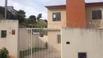 Casa Duplex   Felipe Cláudio (Pedro Leopoldo)   R$  580,00
