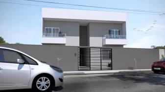 Casa Duplex   Andyara (Pedro Leopoldo)   R$  180.000,00