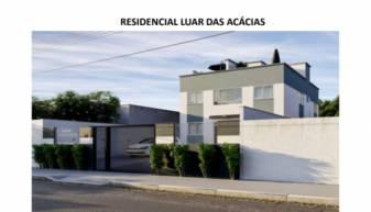 Cobertura   Portal Das Acácias (Pedro Leopoldo)   R$  162.900,00