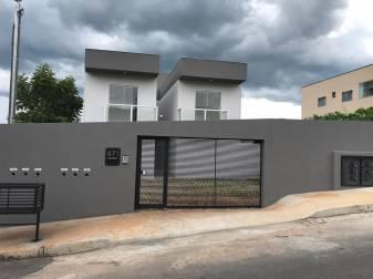 Apartamento com área privativa   Felipe Cláudio (Pedro Leopoldo)   R$  159.900,00