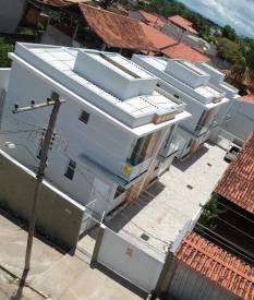 Casa geminada   Andyara (Pedro Leopoldo)   R$  204.900,00