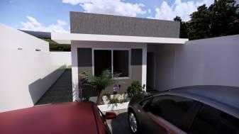 Casa   Portal Das Acácias (Pedro Leopoldo)   R$  169.900,00