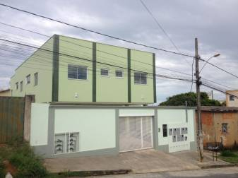 Apartamento com área privativa   Felipe Cláudio De Sales (Pedro Leopoldo)   R$  599,90