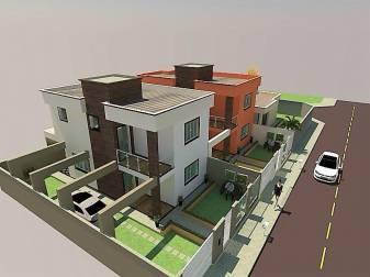 Casa   Andyara (Pedro Leopoldo)   R$  264.900,00