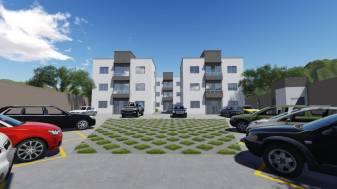 Apartamento   Maria De Lourdes (Pedro Leopoldo)   R$  169.900,00