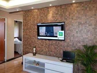 Apartamento   Lagoa De Santo Antônio (Pedro Leopoldo)   R$  100.700,00