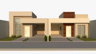 Casa   Andyara (Pedro Leopoldo)   R$  369.900,00