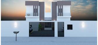 Apartamento com área privativa   Andyara (Pedro Leopoldo)   R$  185.000,00