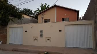 Casa   Santa Tereza (Pedro Leopoldo)   R$  154.900,00