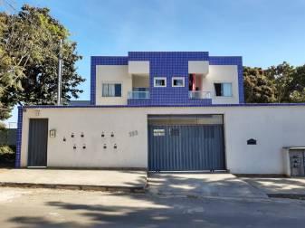 Apartamento   Andyara (Pedro Leopoldo)   R$  600,00