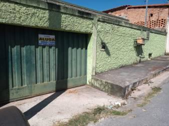 Casa   Dom Camilo (Pedro Leopoldo)   R$  700,00