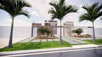 Casa   Triangulo (Pedro Leopoldo)   R$  395.000,00
