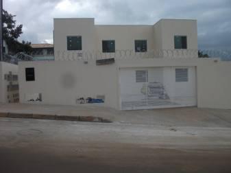 Apartamento   Andyara (Pedro Leopoldo)   R$  109.900,00