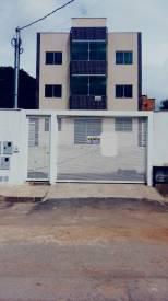 Apartamento com área privativa   Felipe Cláudio (Pedro Leopoldo)   R$  189.000,00