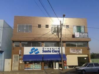 Sala   Felipe Cláudio (Pedro Leopoldo)   R$  680,00