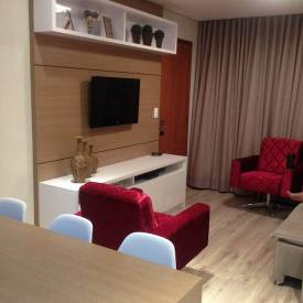 Apartamento   Europa (Contagem)   R$  270.000,00