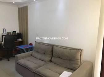 Apartamento com área privativa   Novo Eldorado (Contagem)   R$  235.000,00