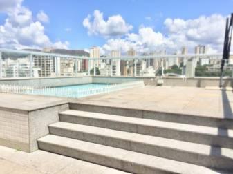 Cobertura   Santo Antônio (Belo Horizonte)   R$  11.500,00