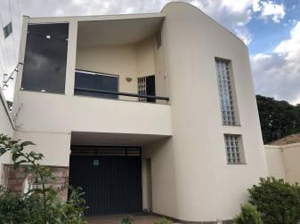 Casa   Santa Tereza (Belo Horizonte)   R$  1.200.000,00