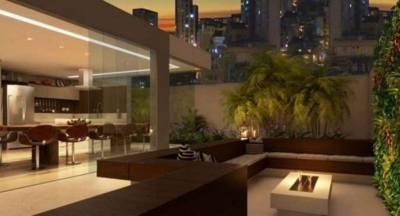 Apartamento de 147,00m²,  à venda