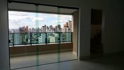 Apartamento de 158,26m²,  à venda