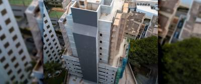 Apartamento de 135,78m²,  à venda