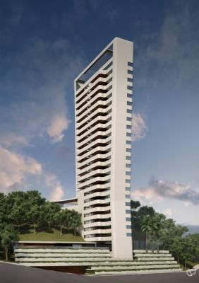 Apartamento de 172,49m²,  à venda