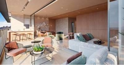 Apartamento de 194,22m²,  à venda