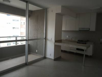 Apartamento de 67,73m²,  para alugar