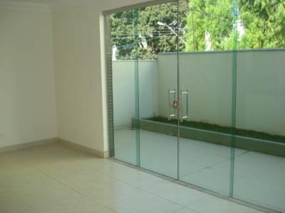 Área privativa de 155,00m²,  à venda