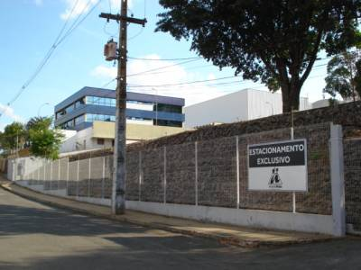 Terreno / Área de 5.457,00m²,  para alugar