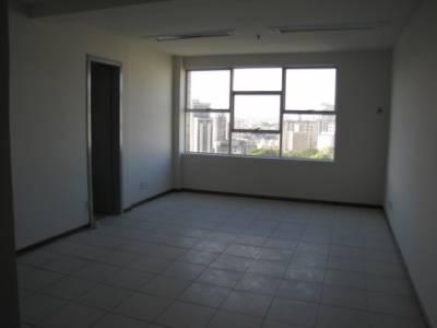 Sala de 24,80m²,  para alugar
