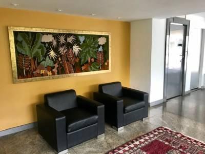 Apartamento de 182,00m²,  à venda