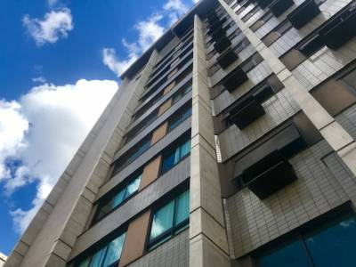 Apartamento de 210,00m²,  à venda