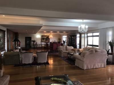 Apartamento de 510,00m²,  para alugar
