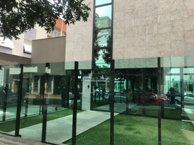 Área privativa de 159,00m²,  à venda