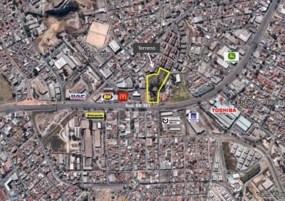 Terreno / Área de 14.020,00m²,  à venda