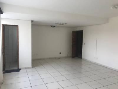 Sala de 41,67m²,  para alugar
