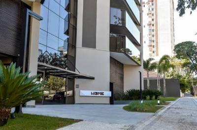 Apartamento de 43,71m²,  à venda