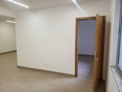 Sala de 139,16m²,  para alugar
