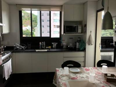 Apartamento de 200,00m²,  à venda