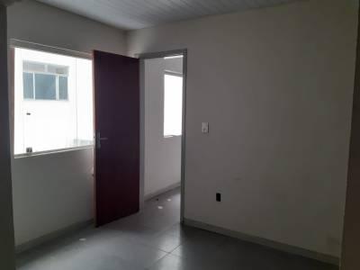 Sala de 76,00m²,  para alugar