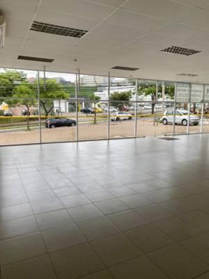 Prédio Comercial de 2.542,22m²,  para alugar