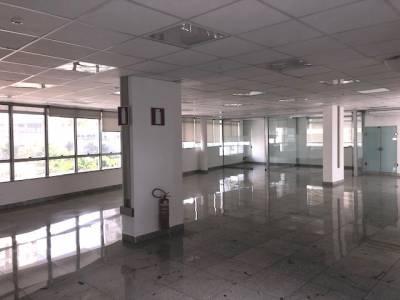 Sala de 279,00m²,  para alugar