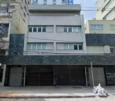 Prédio Comercial de 2.000,00m²,  para alugar