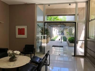 Apartamento de 110,00m²,  para alugar